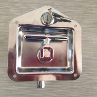 浙江厂家供应防水户外机械门锁SY124-1S