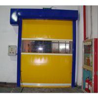供应供应工业高速成PVC卷帘门