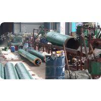 供应郑州聚氨酯保温钢管生产厂家优惠价
