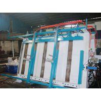 供应液压双工位门窗框架组合机(实拍图)