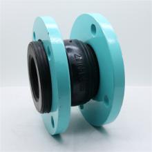 DN150 16KG异径橡胶接头|变径橡胶软接头质量高|可曲挠90度橡胶弯头