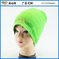 东莞帽子工厂定制 秋冬户外包头护耳帽子 印花广告口袋帽子