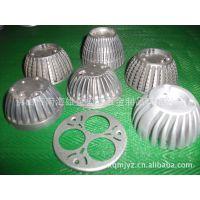 供应7w大功率 led球泡灯杯 室内装饰照明灯杯 压铸灯杯外壳