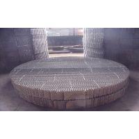 供应供应不锈钢金属波纹填料