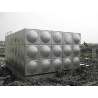 大连/鞍山自洁式不锈钢水箱/热镀锌钢板水箱