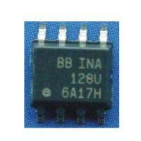 供应BB原装正品 INA128U INA128P INA128UA INA128PA