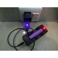 2013款安全型USB锂电充电线《标准4.2V不过充》