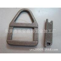 提供输送设备配件铸造 不锈钢来图来样精密铸造