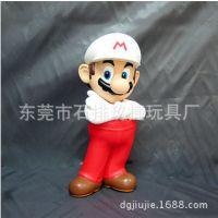 空心公仔厂家订制,生产厂家,搪胶PVC公仔玩偶,挂包包塑胶公仔