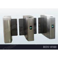 供应宝维智能BOV-8160半高平移闸、刷卡门禁平移闸、人行通道闸、速通门、平移闸厂家销