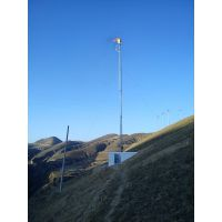 石油钻井增压站放散火炬遥控点火成套设备