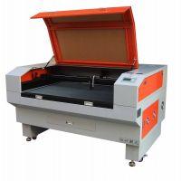 杭州布料激光切割机价格  皮革激光雕刻切割机 免费试机