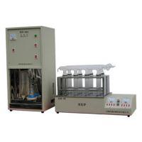上海昕瑞定氮仪 蛋白质测定仪KDN-04A/B/C/D型 KDN-08A B C D型