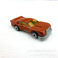 8001合金仿古老爷车赠品儿童玩具惯性小汽车批发 厂家礼品