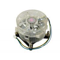 供应[铜芯]风源1156极旋风超静音CPU风扇 电脑配件批发