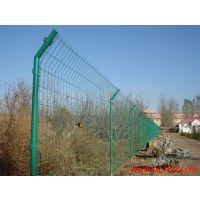 铁丝电焊网护栏的作用