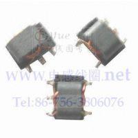 供应50欧姆1:1三星手机无线充电器射频传输线圈电感器0.3-350MHz/3.0dB TC1-6