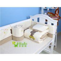 婴儿床品深圳艾伦贝儿童用品