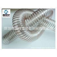 深圳鑫翔宇工业吸尘器吸尘软管,真空吸尘管,通风吸尘管