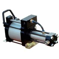 供应辽宁省氮气增压泵氮气增压设备厂家