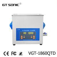 VGT-1860QTD数控玻璃器皿烧杯器具超声波清洗仪器
