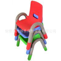 豪华亲子园幼儿园塑料椅子.儿童椅子.幼儿课桌椅子