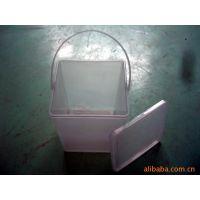 供应长方形透明塑料盒