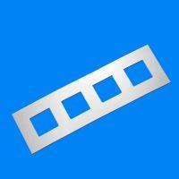 深圳金双河供应优质电池连接片 纯电动车电池镍片 电子五金件 镀镍带加工