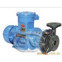 供应 CQF系列工程塑料磁力泵 ABS工程塑料