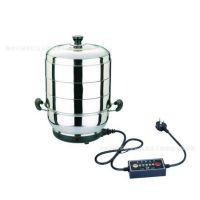 供应彩塘不锈钢节能蒸锅 电子控制或微电脑多层蒸锅  蒸火锅