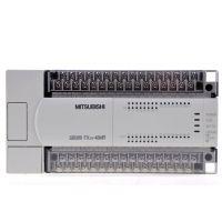 供应三菱PLC模块FX2N-80MR-001扩展模块80点型基本单元
