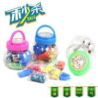 正品暖洋洋 彩泥 8色橡皮泥模具套装环保无毒 过家家儿童玩具