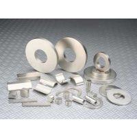 浙江优质N35磁铁 高性能N38磁铁 N42钕铁硼磁铁 N52强力磁铁