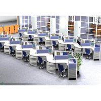 北京办公桌椅定做 电脑桌椅定做 办工位定做屏风隔断定做