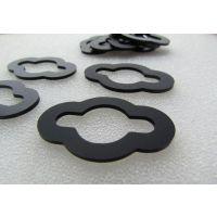 全网橡胶脚垫 东莞嘉新供应 缓冲橡胶垫 不规格橡胶垫片