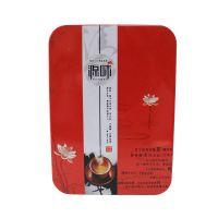茶叶精品包装盒 礼品盒 茶叶小方盒 厂家印刷包装生产