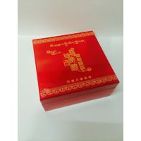 石斛枫斗木盒/普洱茶木盒/高丽参盒