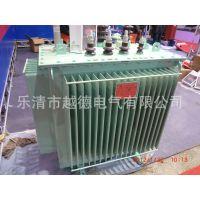 供应 S11-M-630KVA(10KV)   S11油浸式变压器