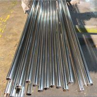 美标不锈钢方管 ASTM304不锈钢管(A312)