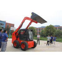 980滑移装载机 市政机械园林机械山东厂家直销 多种配置 多种选择