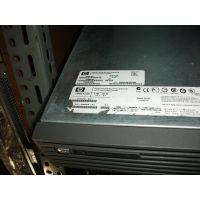 2498-B24 8-port activation HP Storageworks