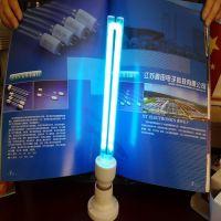 江苏 生产 9W 11W 18W 家用一体化紫外线杀菌灯 E27节能杀菌灯