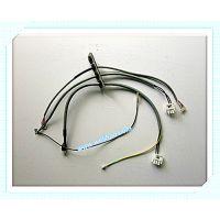 线束加工厂生产UL认证成套箱体线束|wire harness|上海聚浩线束加工厂