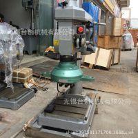 江苏攻丝机厂家生产 ST3齿轮式自动攻丝机(牙) 无锡攻丝机