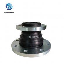 山西1.5米耐磨橡胶软接头供货厂家 DN1500PN1.0橡胶软接头供货厂家