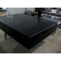 【保质保量】大理石平台 大理石T型槽平板 工艺先进 顾客至上