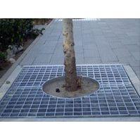 供应武汉热镀锌钢格板、武汉树池盖板