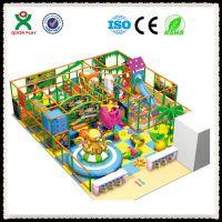 广州厂家供应超市儿童游乐场 商场儿童乐园 儿童游乐场所定制
