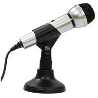 声籁(Salar)M9 话筒 手持式话筒 专为大型会议/K歌等麦克风
