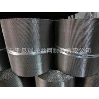 双层不锈钢网 塑料挤出机专用过滤网 荷兰布
